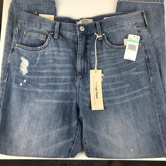 f048f5519a Vintage America Jeans | Womens Blues 829 Nwt | Poshmark
